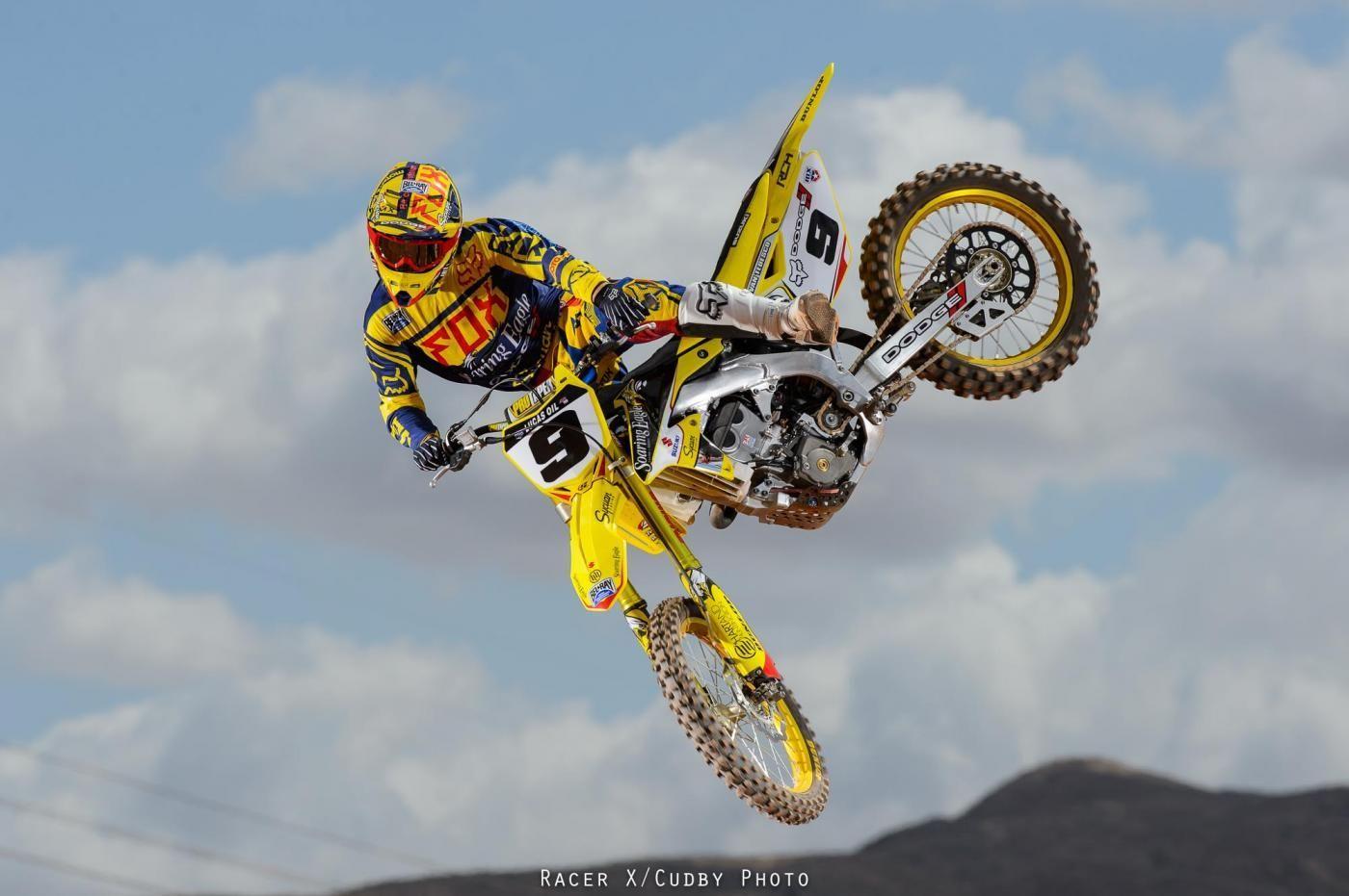 | Supercross and Motocross