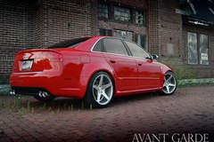Audi B7 RS4