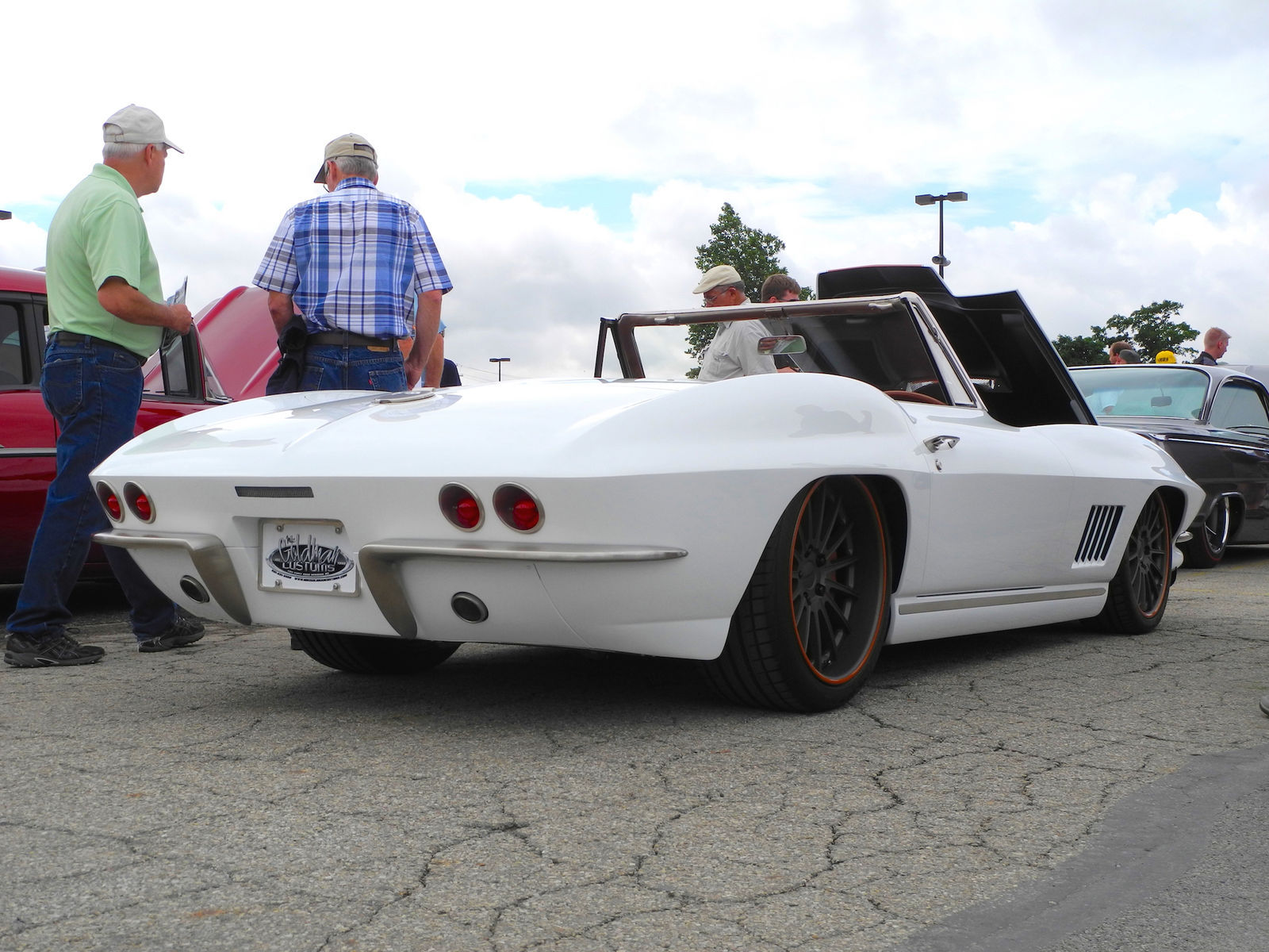 1967 Chevrolet Corvette | 2015 Street Machine of the Year
