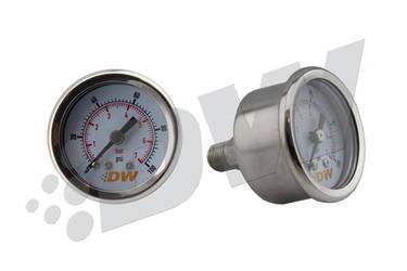 Deatsch Werks - FPR gauge