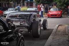 Cars, Bikes, & Coffee Vacaville
