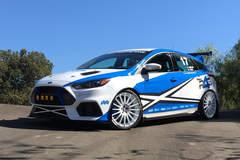 "2017 Rally Innovations Focus R4S ""Rally Revival"""