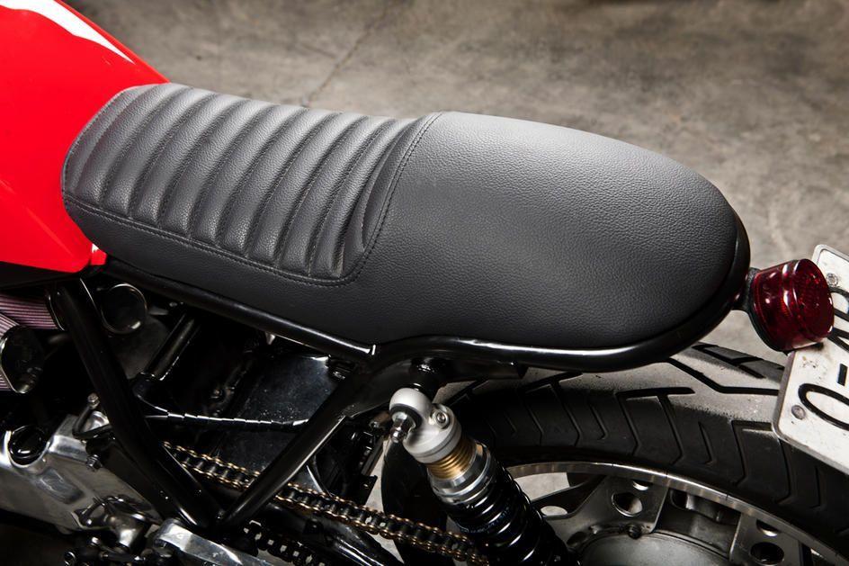 Honda CB900 | Cafe Racer Dreams No.1 Evo