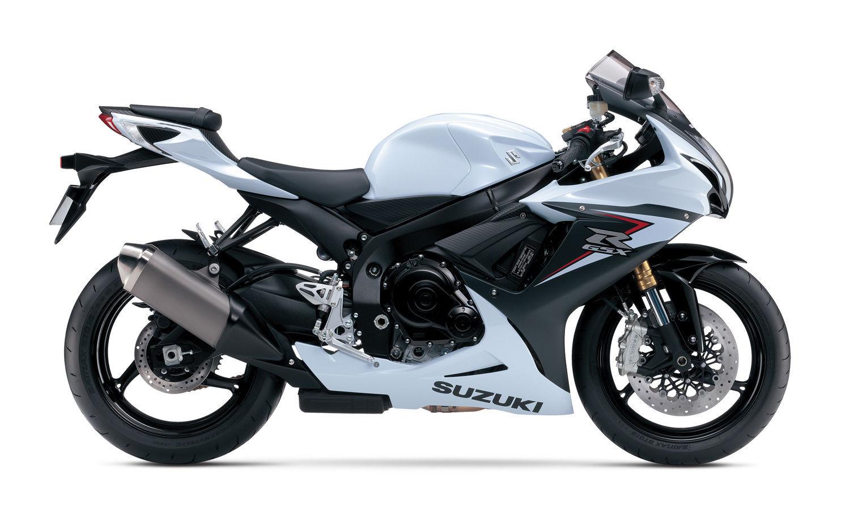 2014 Suzuki GSX-R750 | The GSX-R750