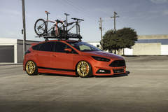 2015 COBB Tuning Ford Focus ST - Bikes On Racks