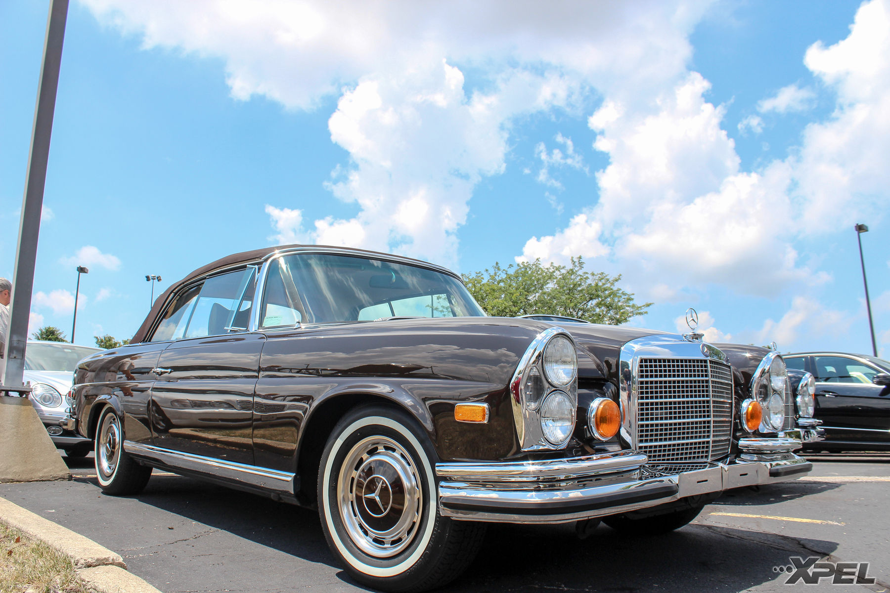 Mercedes-Benz  | Another great classic Benz