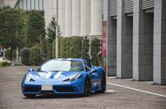 ADV.1 Wheels Ferrari 458 Speicale