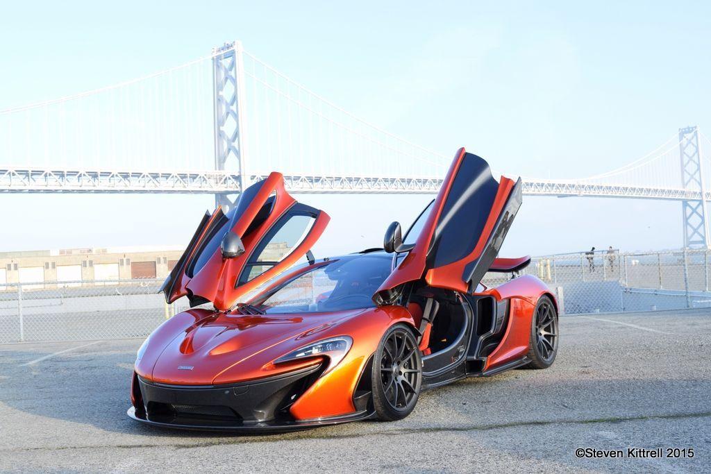 McLaren  | McLaren