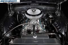 MetalWorks 1969 camaro build