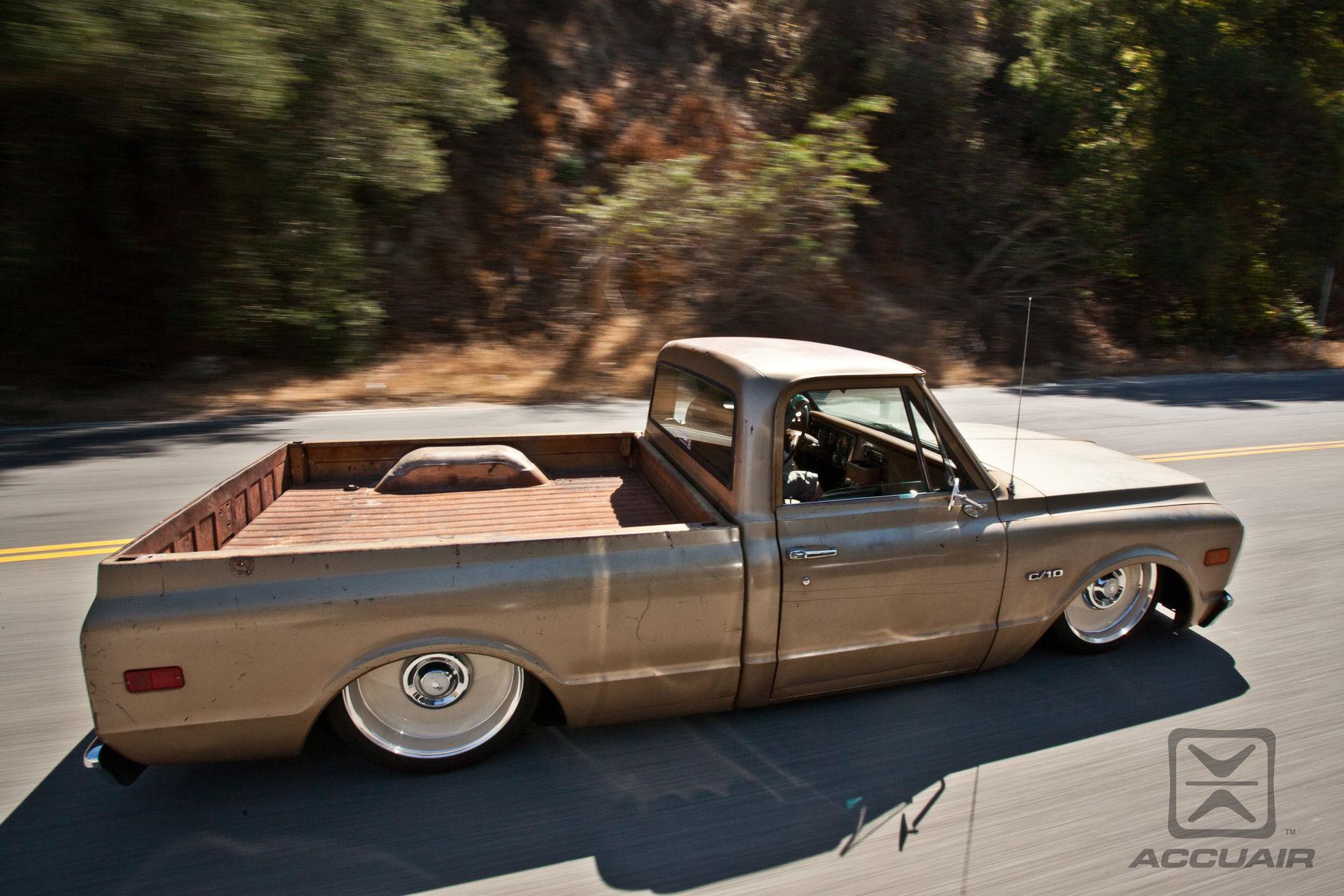 1974 GMC  | Nacho Truck