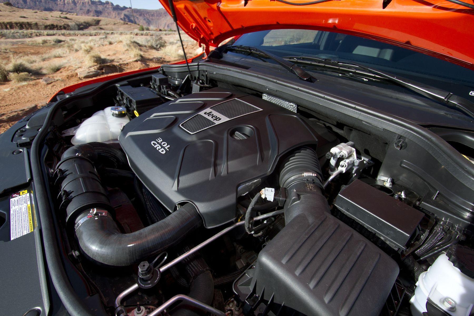 2014 Jeep Grand Cherokee | Mopar Jeep Grand Cherokee