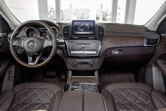 2016 Mercedes Benz GLE
