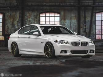 Quantum44 S5D - BMW 535d