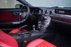 2015 Motoroso Ford Mustang GT Dash