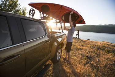 2015 Chevrolet Colorado | Chevrolet Colorado Water Sports Package