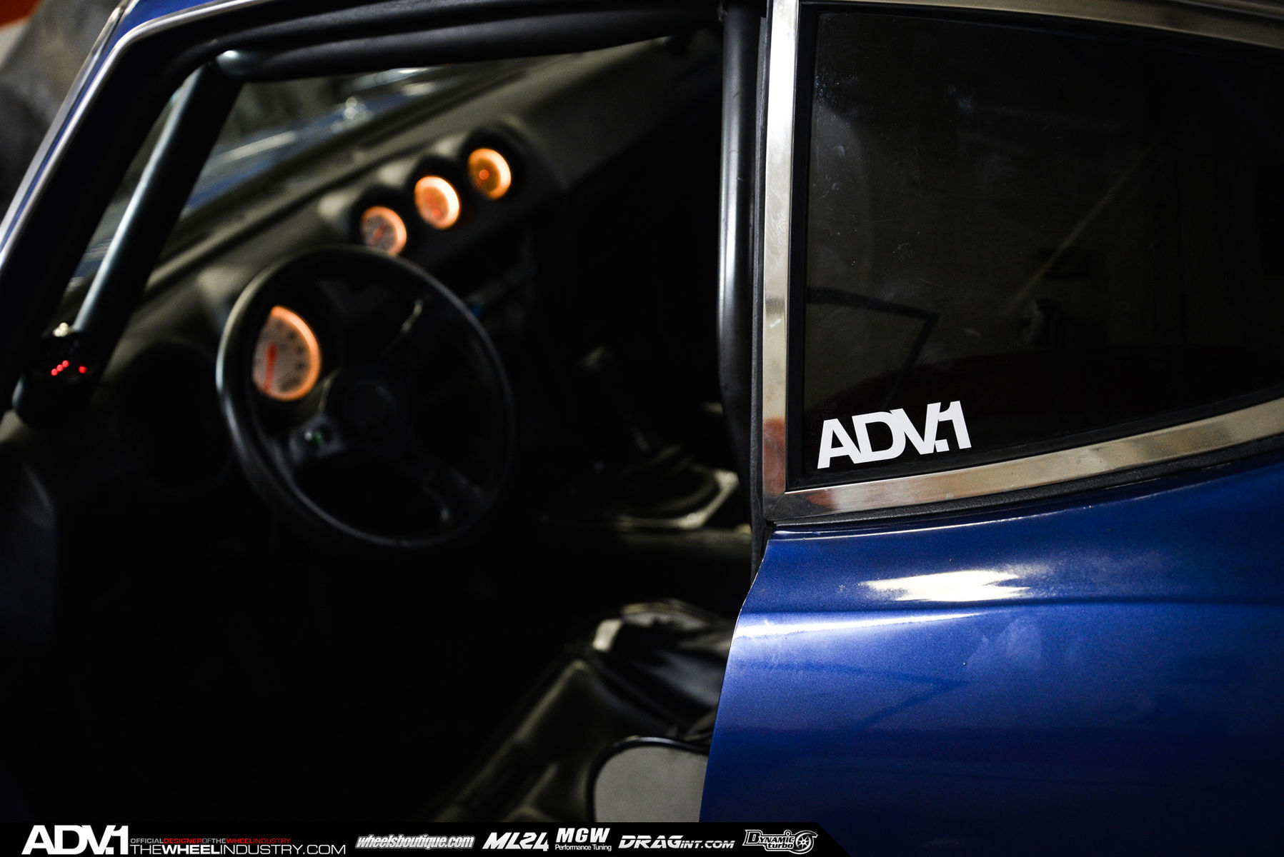 1978 Nissan    Project 2ADV.1: 1978 Datsun 280Z