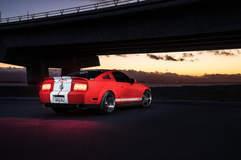 Mustang GT500 Sport Y5 Luxury 5 Combo