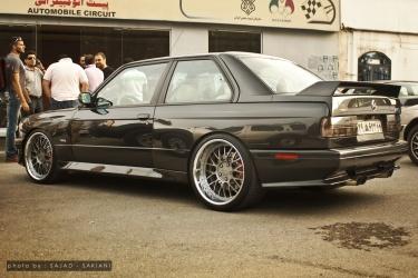 1994 BMW M3 | BMW M3