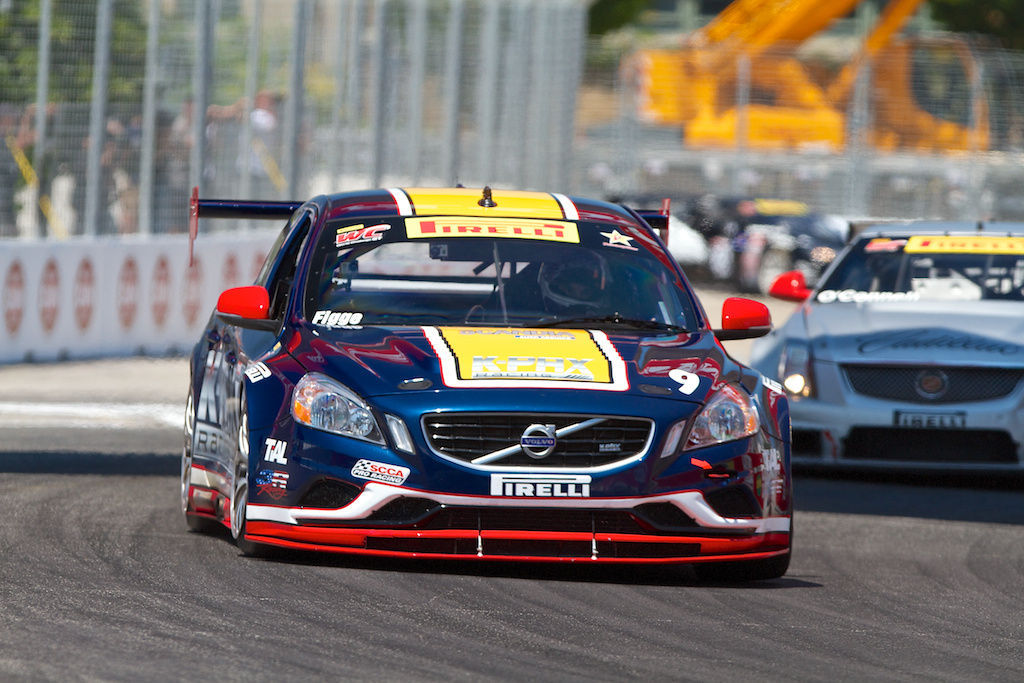 2013 Volvo S60 | K-Pax 2013 S60 R-Design at Toronto