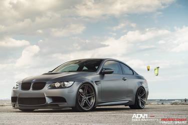 Inside ADV.1 : BMW E92 M3