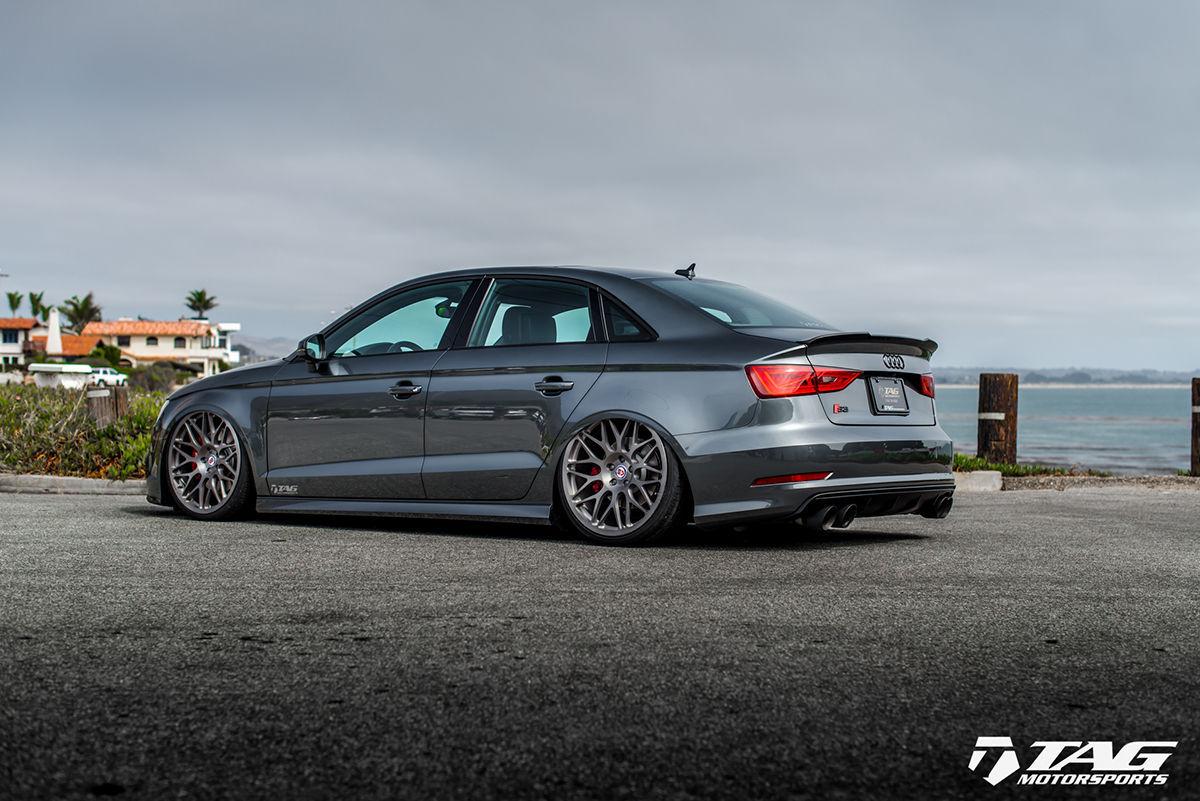 2015 Audi S3 | TAG Audi S3