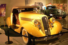 Studebaker Convertible