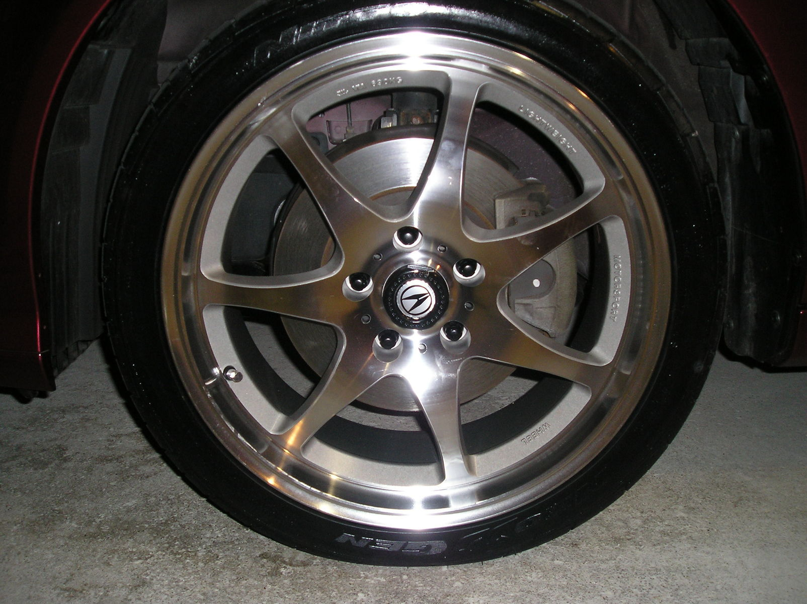 2003 Acura RSX | Acura RSX Type S