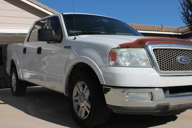 2004 Ford F-150 | Stock Ford F150