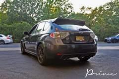 Subaru STI Impreza