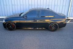 BMW 5 Series on XO Milan's