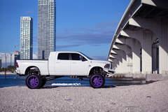 Dodge Ram Cummins 2500HD