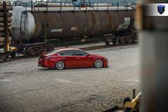 Custom Nissan Maxima - Far Away Shot