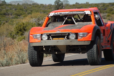 RPM Offroad