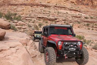 2010 Jeep Wrangler | Project Weekend Warrior Jeep