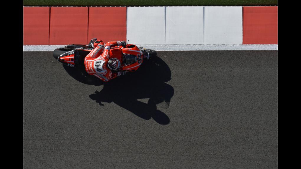 2013 Ducati  | 2013 MotoGP - Austin - Dovizioso