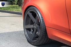 Lowered BMW M2 - Spokes