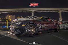 Fusion of Ideas Motorsports Chevrolet Camaro Z28 - SEMA 2016