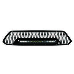 Rigid Industries LED Grille for 2012-2013 Toyota Tacoma (Fits 20
