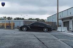 GTR - Driver Side Stance