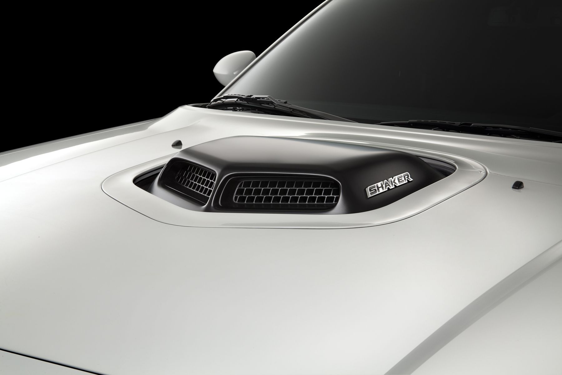 2014 Dodge Challenger | Mopar Edition 2014 Dodge Challenger