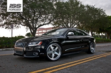 2012 Audi S5 | S5