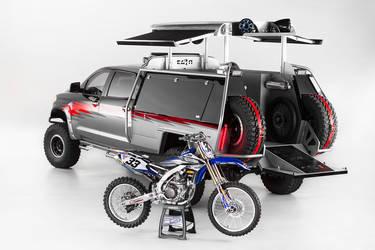 Toyota DREAMBUILD - Tundra