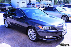 Acura RLX with XPEL ULTIMATE