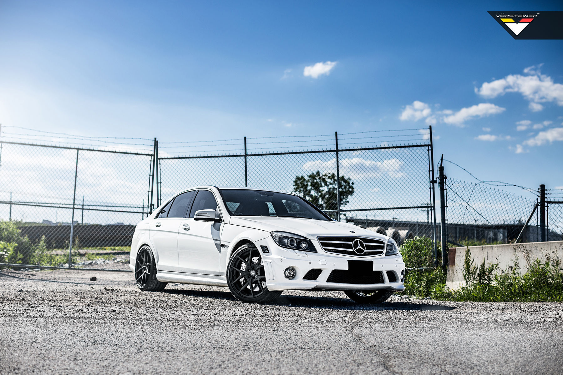 Mercedes-Benz C63 AMG | Mercedes C63 AMG SEDAN FACELIFT