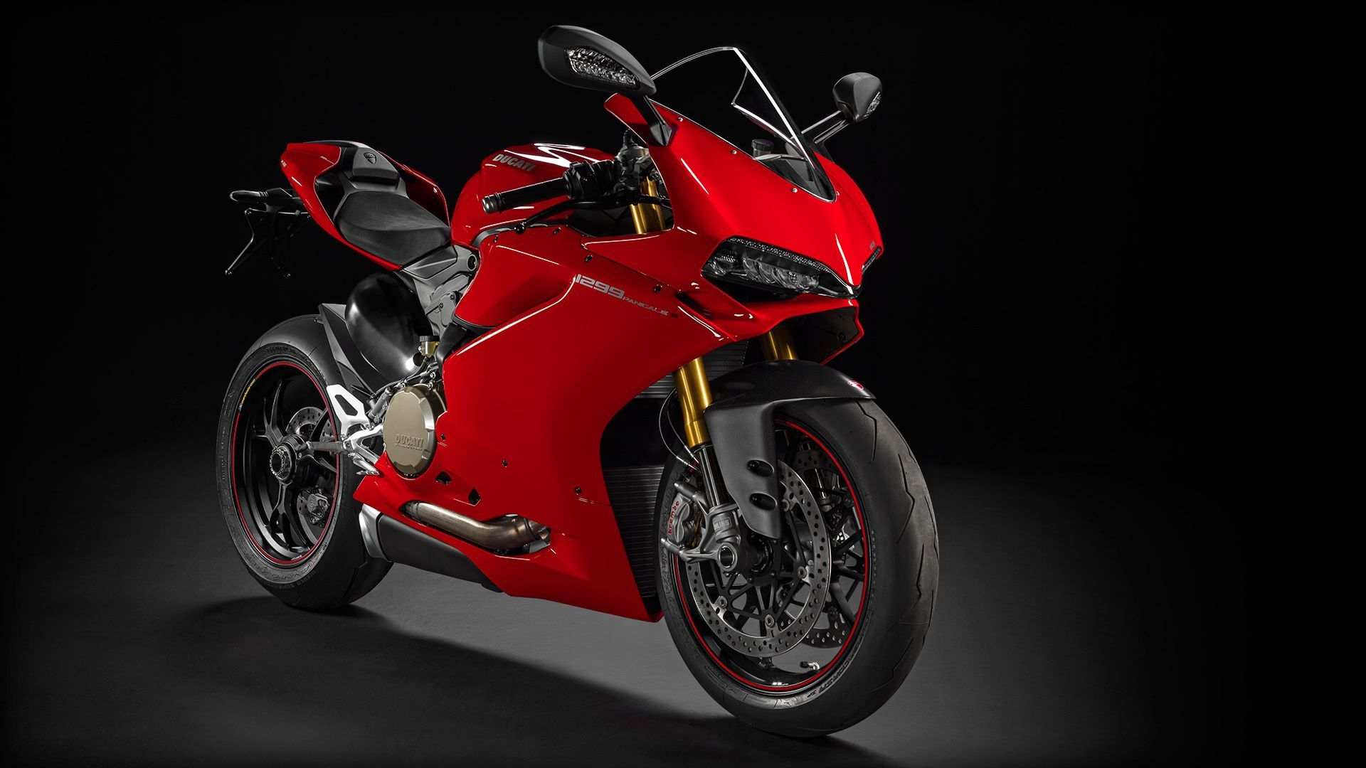2015 Ducati 1299 Panigale S | 1299 Panigale S - Italian Styling