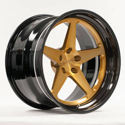 Wheel Wednesday: Forgeline's New FF3C Concave Wheel
