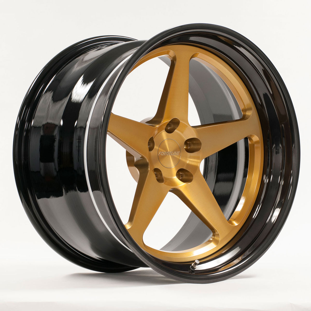 | Wheel Wednesday: Forgeline's New FF3C Concave Wheel