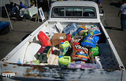 Donations for SPCA