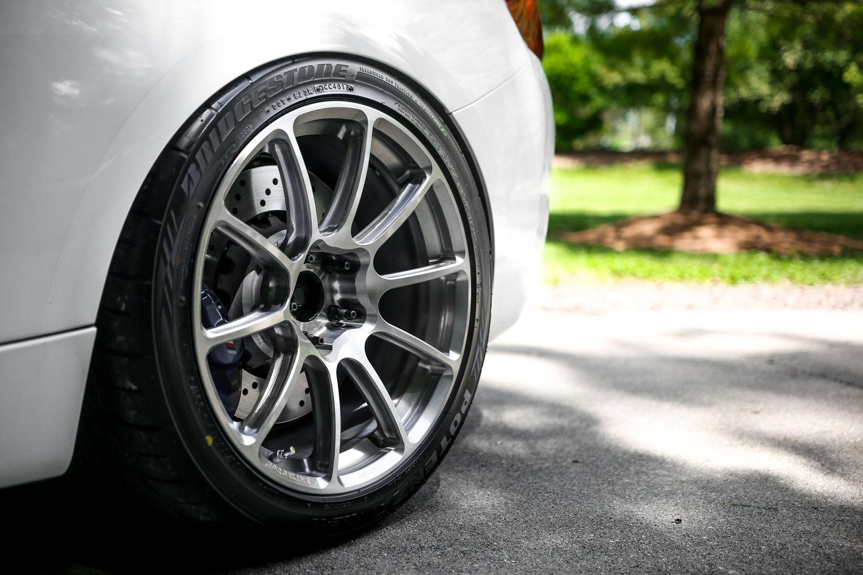 2016 BMW M2 | Taylor McGohan's BMW F87 M2 on Forgeline One Piece Forged Monoblock GTD1 5-Lug Wheels