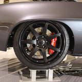Forgeline CV3C Wheels